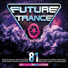 Future Trance 81 mp3 Compilation by Various Artists