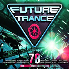 Future Trance 78 by Various Artists