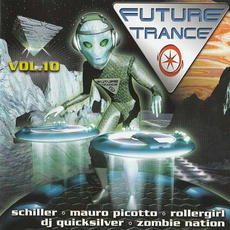 Future Trance, Vol. 10 mp3 Compilation by Various Artists