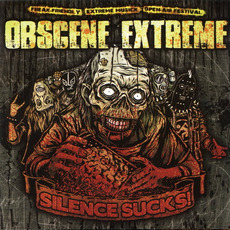 Obscene Extreme 2010 by Various Artists