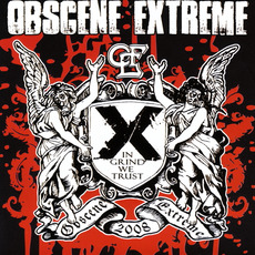 Obscene Extreme 2008 by Various Artists