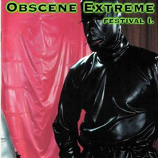 Obscene Extreme Festival I by Various Artists