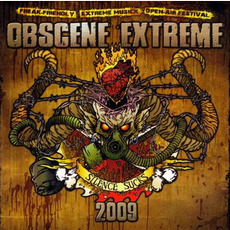 Obscene Extreme 2009 by Various Artists