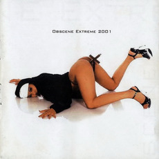 Obscene Extreme 2001 by Various Artists
