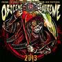 Obscene Extreme 2013