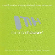 Minimal House 4 mp3 Compilation by Various Artists