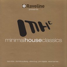 Minimal House Classics mp3 Compilation by Various Artists