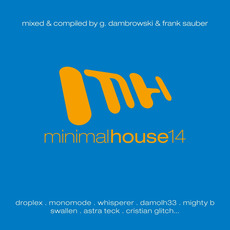 Minimal House 14 mp3 Compilation by Various Artists