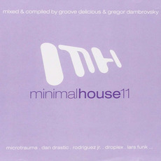 Minimal House 11 mp3 Compilation by Various Artists
