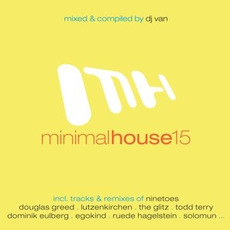 Minimal House 15 mp3 Compilation by Various Artists