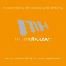 Minimal House 7 mp3 Compilation by Various Artists