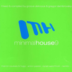 Minimal House 9 mp3 Compilation by Various Artists