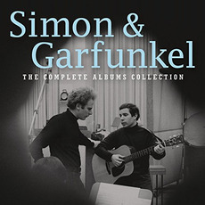 The Complete Albums Collection mp3 Artist Compilation by Simon & Garfunkel