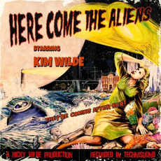 Here Come The Aliens mp3 Album by Kim Wilde