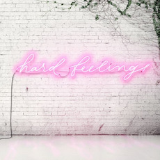 Hard Feelings mp3 Album by Blessthefall