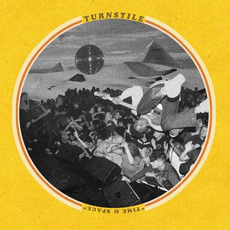 Time & Space mp3 Album by Turnstile