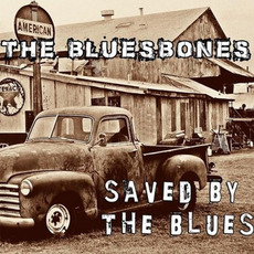 Saved by the Blues mp3 Album by The BluesBones
