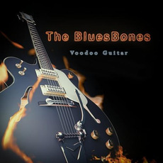 Voodoo Guitar mp3 Album by The BluesBones