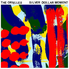 Silver Dollar Moment mp3 Album by The Orielles