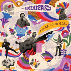 I'll Be Your Girl mp3 Album by The Decemberists