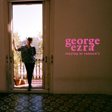 Staying at Tamara's mp3 Album by George Ezra