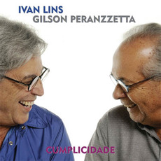 Cumplicidade mp3 Album by Ivan Lins