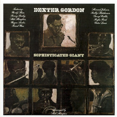 Sophisticated Giant (Remastered) mp3 Album by Dexter Gordon