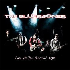 Live @ De Bosuil mp3 Live by The BluesBones