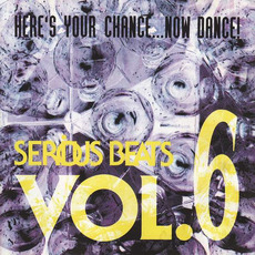 Serious Beats, Vol.6 mp3 Compilation by Various Artists