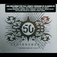 Serious Beats 50: The 2nd Saga of House mp3 Compilation by Various Artists