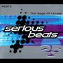 Serious Beats 25: The Saga of House