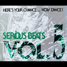 Serious Beats, Vol.5 mp3 Compilation by Various Artists