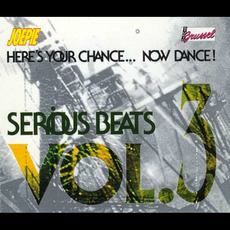 Serious Beats, Vol.3 mp3 Compilation by Various Artists