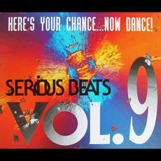 Serious Beats 9 mp3 Compilation by Various Artists