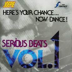 Serious Beats, Vol.1 mp3 Compilation by Various Artists