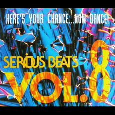 Serious Beats, Vol.8 mp3 Compilation by Various Artists