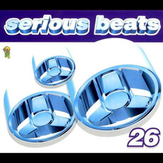 Serious Beats 26 mp3 Compilation by Various Artists