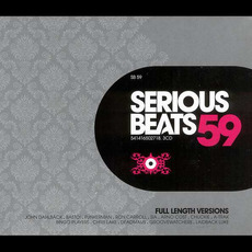 Serious Beats 59 mp3 Compilation by Various Artists