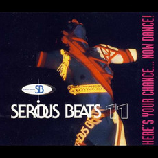 Serious Beats 11 mp3 Compilation by Various Artists