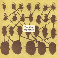 The Wire Tapper 24 mp3 Compilation by Various Artists