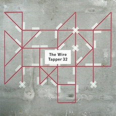 The Wire Tapper 32 by Various Artists