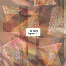 The Wire Tapper 22 mp3 Compilation by Various Artists