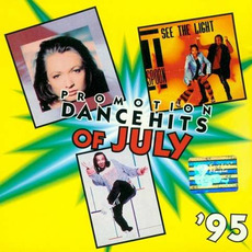 Promotion Dance Hits of July '95 mp3 Compilation by Various Artists