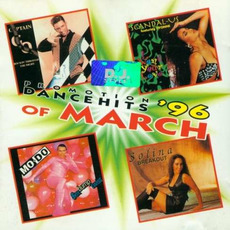 Promotion Dance Hits of March '96 mp3 Compilation by Various Artists