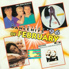 Promotion Dance Hits of February '96 mp3 Compilation by Various Artists