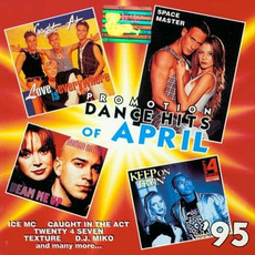 Promotion Dance Hits of April '95 mp3 Compilation by Various Artists