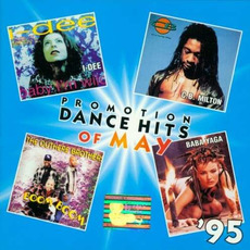 Promotion Dance Hits of May '95 mp3 Compilation by Various Artists