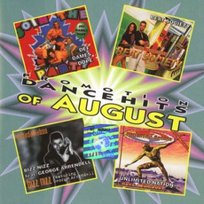 Promotion Dance Hits of August mp3 Compilation by Various Artists