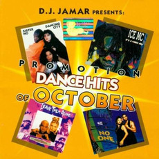 Promotion Dance Hits of October mp3 Compilation by Various Artists