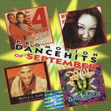 Promotion Dance Hits of September mp3 Compilation by Various Artists